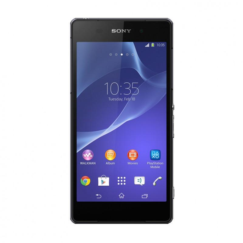 سعر ومواصفات هاتف Sony Xperia Z2