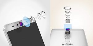 كاميرا موبايل infinix note 3