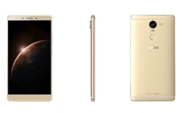 525204058 سعر و مواصفات Tecno Phantom 6 plus - مميزات وعيوب تكنو فانتوم 6 بلس ...