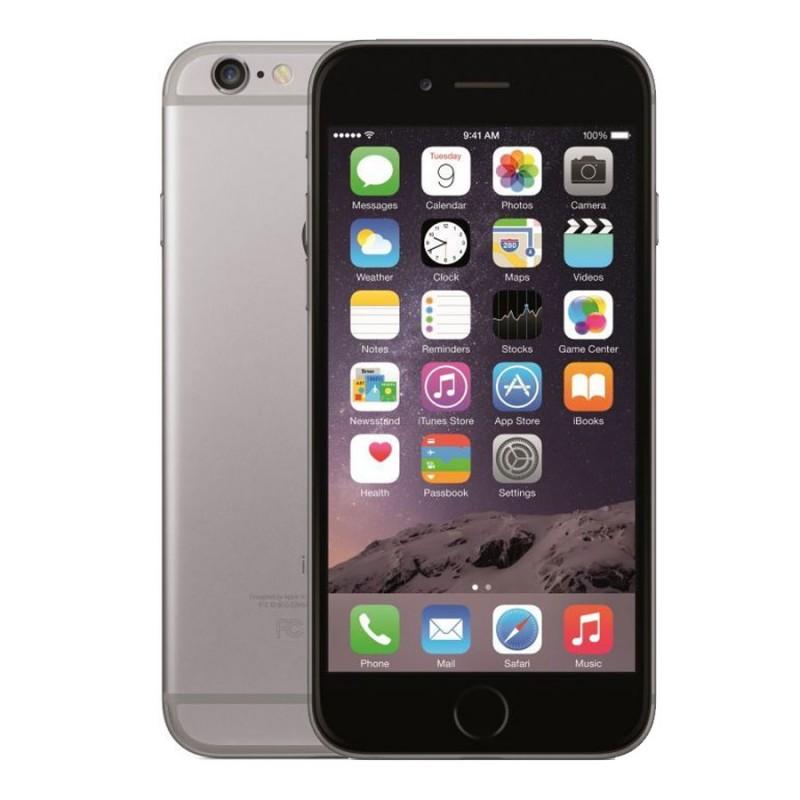 f7bc63669 سعر ومواصفات iPhone 6 - مميزات وعيوب ايفون 6 - موبيزل