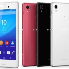 سعر ومواصفات Sony Xperia M4 Aqua