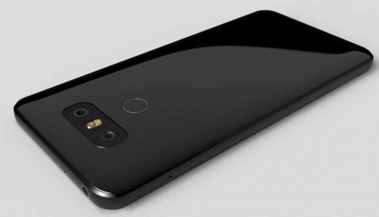 أحدث تسريبات صور و مواصفات هاتف LG G6