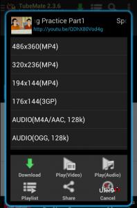 tubemate download