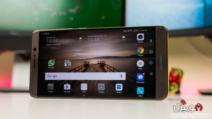 f26b412e2 سعر ومواصفات Huawei Mate 9 - مميزات وعيوب هواوي ميت 9 - موبيزل