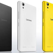 سعر ومواصفات Lenovo A6010