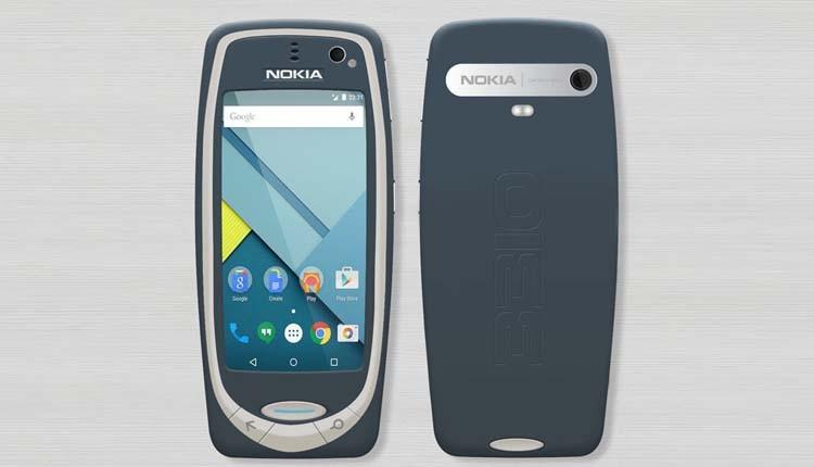 نوكيا تصدر هاتف 3310 من جديد بعد 17 عام