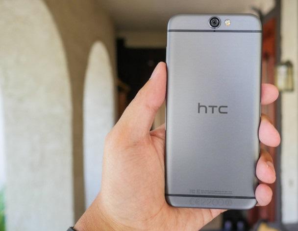 سعر ومواصفات HTC One A9 - موبيزل