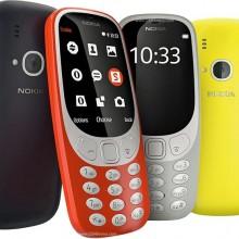 سعر و مواصفات Nokia 3310 2017