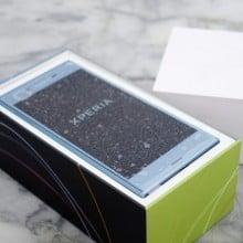 سعر ومواصفات Sony Xperia XZs