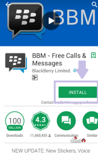 BBM Download