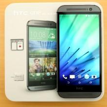 سعر ومواصفات HTC One M8 Dual