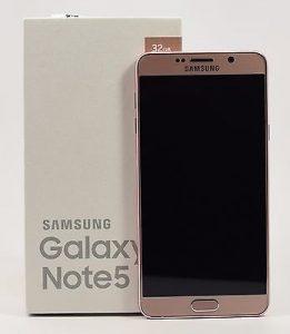 Samsung Galaxy Note Duos OPEN-BOX-Samsung-Gal