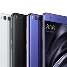 سعر و مواصفات Xiaomi Mi 6