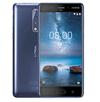 سعر و مواصفات Nokia 8