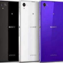 سعر ومواصفات Sony Xperia Z1