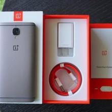 سعر و مواصفات OnePlus 3t