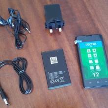 سعر و مواصفات Tecno Y2