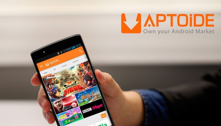 تحميل وتنزيل افضل متجر ابتويد Aptoide للتطبيقات المدفوعة والغير مدفوعة للأندرويد 2018 مجاناً