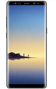Samsung Galaxy Note شاشة-هاتف-سامسونج-جا