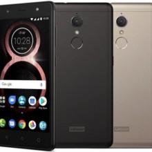 سعر ومواصفات Lenovo K8 Note