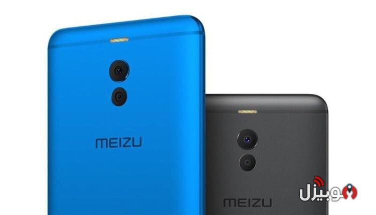 شركة ميزو تطلق رسميا هاتفها الجديد Meizu M6 Note بكاميرا خلفية مزدوجة
