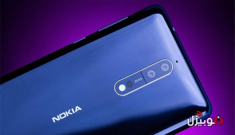 نوكيا تطلق رسميا هاتفها الجديد Nokia 8 بكاميرا مزدوجة وامكانيات رائعة