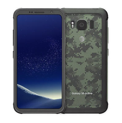 سعر ومواصفات Samsung Galaxy S8 Active