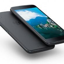 سعر ومواصفات BlackBerry DTEK50