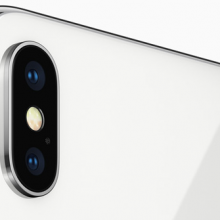 سعر ومواصفات iPhone X