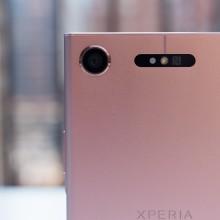 سعر ومواصفات Sony Xperia XZ1