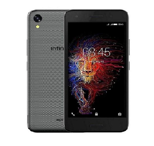 سعر ومواصفات Infinix Hot 5 Lite
