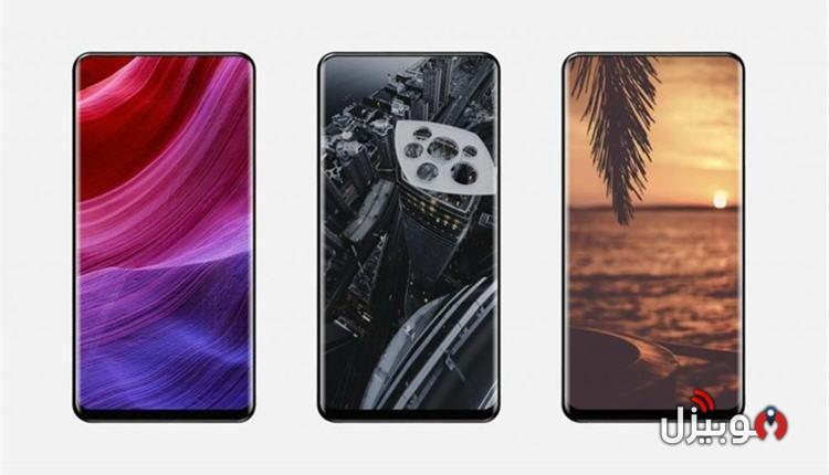 شاومي تطلق رسميا هاتفيها الأحدث Xiaomi Mi Mix 2 و Xiaomi Mi Note 3