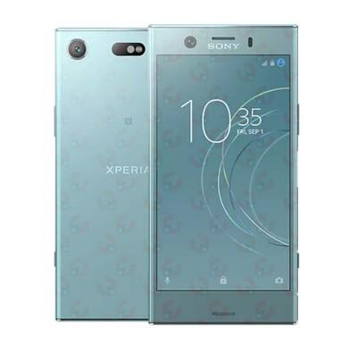 سعر ومواصفات Sony Xperia XZ1 Compact