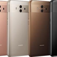سعر ومواصفات Huawei Mate 10