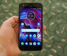 سعر ومواصفات Motorola Moto X4