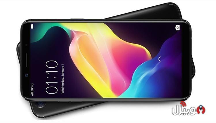 اوبو تعلن رسميا عن هاتفها الرائد الجديد Oppo F5 بامكانيات رائعة