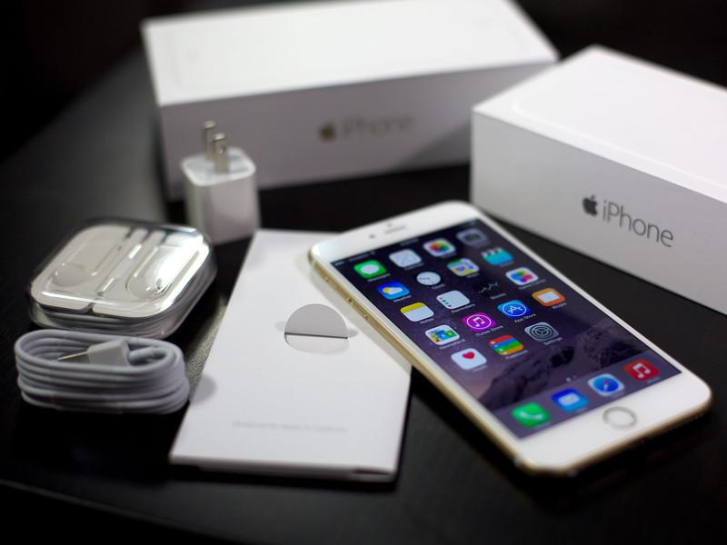 c8a93eb48 سعر و مواصفات iPhone 6 Plus - مميزات وعيوب ايفون 6 بلس - موبيزل