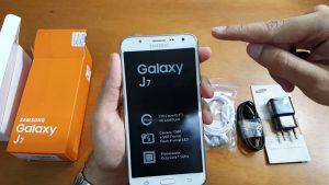 Samsung samsung-j7-unboxing-