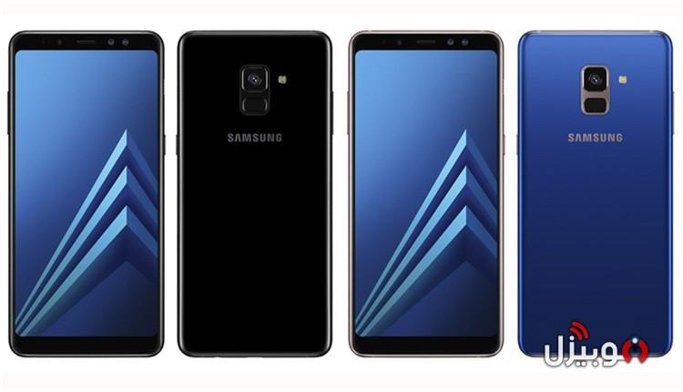 سامسونج تطلق هواتفها الجديدة Galaxy A8 و Galaxy A8 Plus رسميا بمواصفات مذهلة