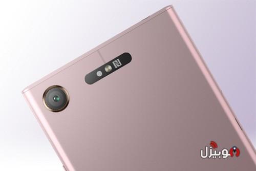 مراجعة و مميزات وعيوب هاتف SONY Xperia XZ1 - موبيزل