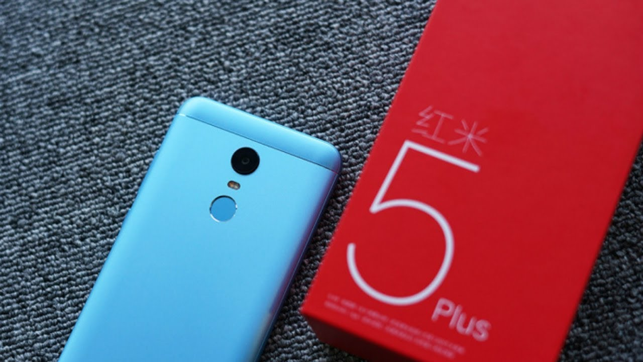 سعر و مواصفات Xiaomi Redmi 5 plus - عيوب شاومي ريدمي 5 بلس