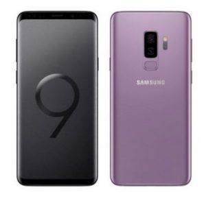 Samsung Galaxy galaxy-s9-leaks-toge