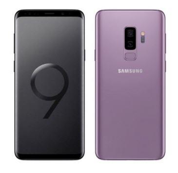 SAMSUNG S9 مواصفات
