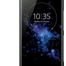 سعر و مواصفات Sony Xperia XZ2