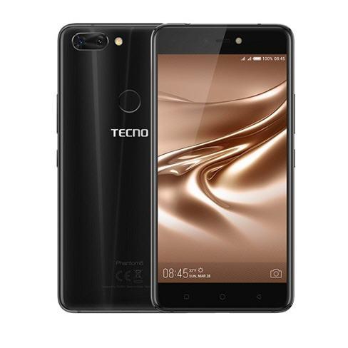 سعر و مواصفات Tecno Phantom 8