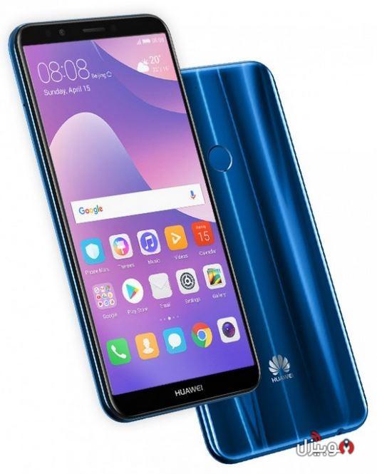 سعر و مواصفات Huawei Y7 Prime 2018 عيوب هواوي واي 7 برايم 2018