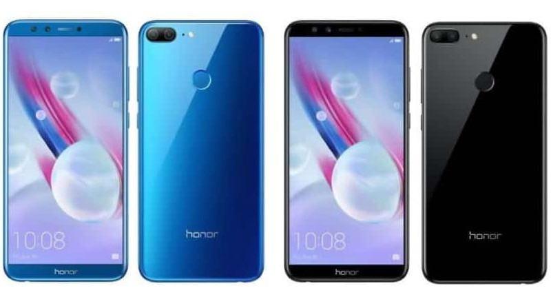b6759a58e3565 سعر و مواصفات Honor 9 Lite - عيوب هونر 9 لايت - موبيزل