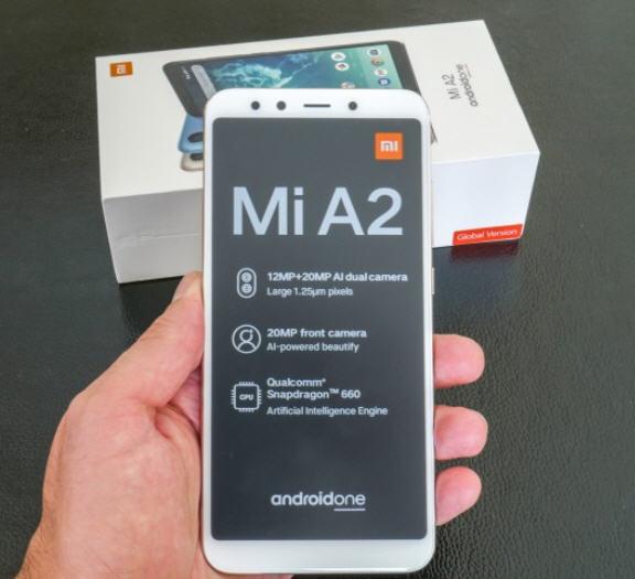 سعر و مواصفات Xiaomi Mi A2 - عيوب شاومي مي A2 - موبيزل