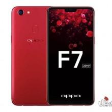 سعر و مواصفات Oppo F7