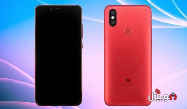 تسريبات عن مواصفات موبايل شاومي الجديد Xiaomi Mi A2